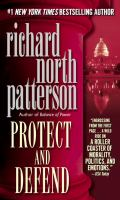 Cover image for Protect and defend : a novel