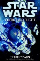 Cover image for Star Wars. Outbound flight