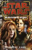 Cover image for Star Wars. Survivor's quest