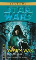Cover image for The swarm war