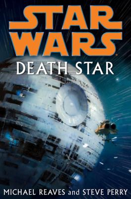 Cover image for Star wars : Death Star