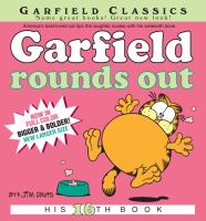 Cover image for Garfield rounds out