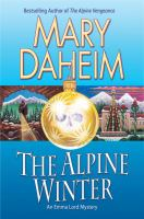 Cover image for The Alpine winter