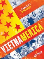 Cover image for Vietnamerica : a family's journey
