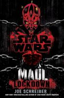 Cover image for Star wars : Maul lockdown