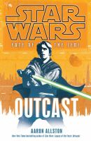 Cover image for Outcast