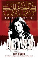 Cover image for Abyss