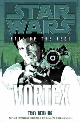 Cover image for Vortex
