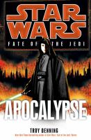 Cover image for Apocalypse