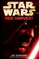 Cover image for Star wars : red harvest