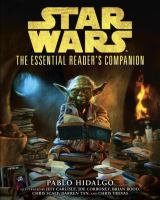 Cover image for Star Wars : the essential reader's companion
