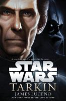 Cover image for Star wars : Tarkin