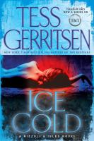 Cover image for Ice cold