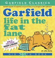 Cover image for Garfield life in the fat lane