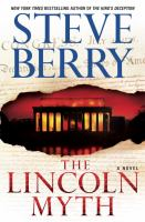 Cover image for The Lincoln myth : a novel