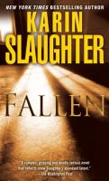 Cover image for Fallen : a novel