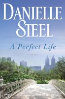 Cover image for A perfect life : a novel