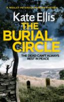 Cover image for The burial circle