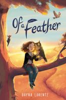 Cover image for Of a feather