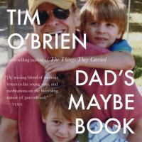Cover image for Dad's maybe book