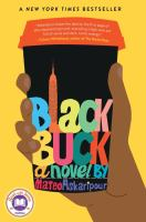 Cover image for Black Buck : a novel