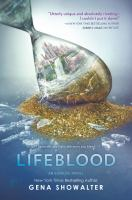 Cover image for Lifeblood