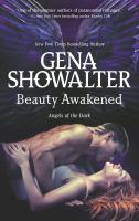 Cover image for Beauty awakened