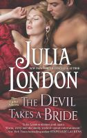 Cover image for The devil takes a bride