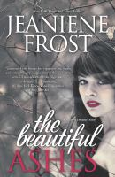 Cover image for The beautiful ashes