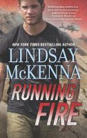 Cover image for Running fire