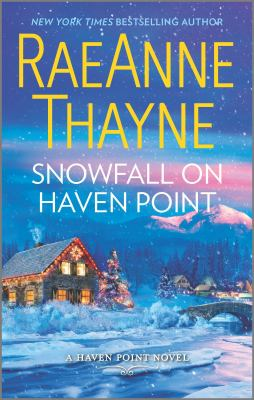 Cover image for Snowfall on Haven Point