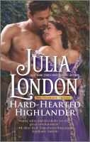 Cover image for Hard-hearted Highlander