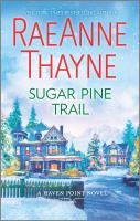 Cover image for Sugar Pine trail