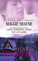 Cover image for The heart of winter