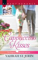 Cover image for Cappuccino kisses