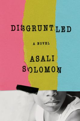 Cover image for Disgruntled : a novel