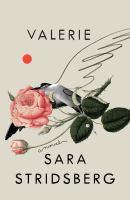 Cover image for Valerie : a novel