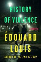 Cover image for History of violence : a novel