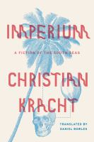 Cover image for Imperium : a fiction of the South Seas