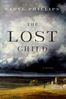 Cover image for The lost child