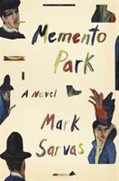 Cover image for Memento Park : a novel