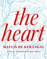 Cover image for The heart