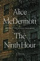 Cover image for The ninth hour