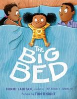 Cover image for The big bed