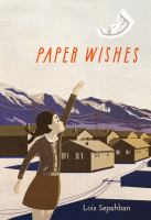 Cover image for Paper wishes