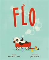 Cover image for Flo