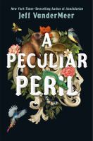 Cover image for A peculiar peril