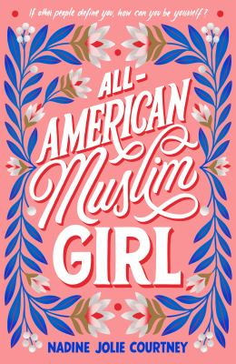 Cover image for All-American Muslim girl