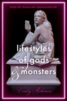 Cover image for Lifestyles of gods & monsters