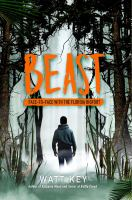 Cover image for Beast : face-to-face with the Florida bigfoot
